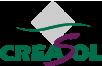 Logo Créasol
