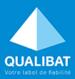 une entreprise<br /> certifiée Qualibat